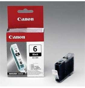 Náplň CANON BCI-6 Black