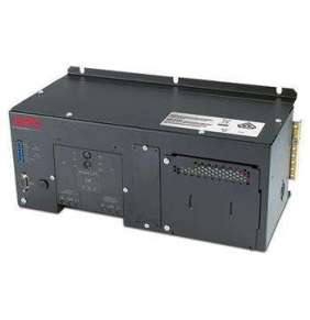 APC DIN Rail - Panel Mount UPS with High Temp Battery 500VA 230V (325W)