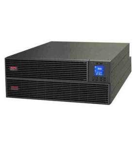 APC Easy UPS SRV RM 6000VA 230V, with RailKit, External Battery Pack, On-line, 4U (6000W)
