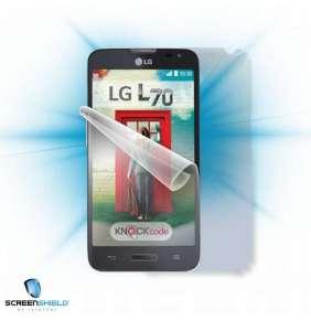 ScreenShield fólie na celé tělo pro LG D320n L70