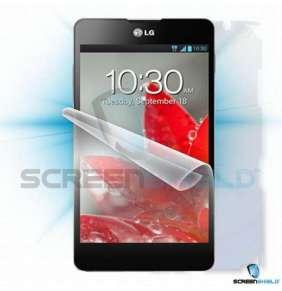 ScreenShield fólie na celé tělo pro LG E975 Optimus G