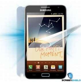 ScreenShield fólie na celé tělo pro Samsung Galaxy Note N7000 (i9220)