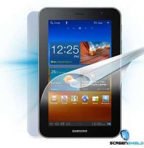 ScreenShield fólie na celé tělo pro Samsung Galaxy Tab 7.0 Plus (P6200)