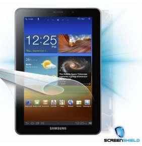 ScreenShield fólie na celé tělo pro Samsung Galaxy Tab 7.7 (P6800)