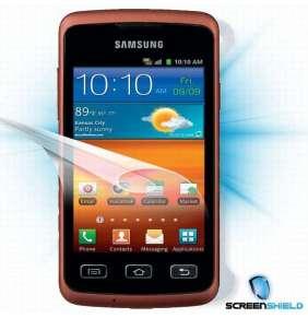 ScreenShield fólie na celé tělo pro Samsung Galaxy Xcover (S5690)
