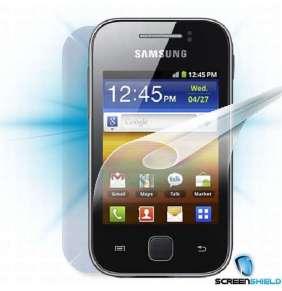 ScreenShield fólie na celé tělo pro Samsung Galaxy Y (S5360)