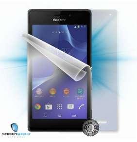 ScreenShield fólie na celé tělo pro Sony Xperia T2 Ultra