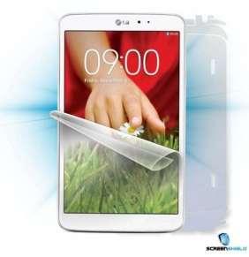 ScreenShield fólie na celé tělo pro tablet LG G Pad W500