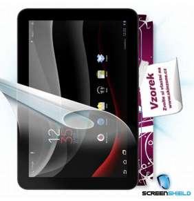 ScreenShield fólie na displej + skin voucher (včetně poplatku za dopravu k zákazníkovi) pro Vodafone Smart Tab 10