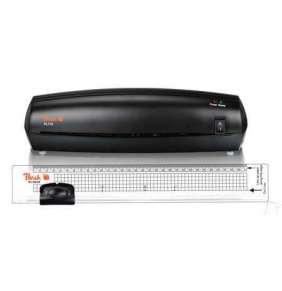 PEACH 2 in 1 Office Kit PBP105, set laminátor PL718 a řezačka PC100-04