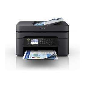 EPSON tiskárna ink WorkForce WF-2850DWF, 4in1, A4, 1440x5760 dpi, 33ppm, 4ink, USB 2.0, LAN, Duplex, WIFI,