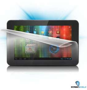 ScreenShield fólie na displej pro Prestigio MultiPad PMP 5570C Duo