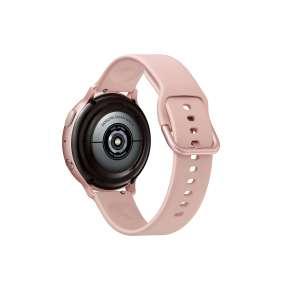 Samsung Galaxy Watch Active 2 40mm chytré hodinky, zlatorůžové