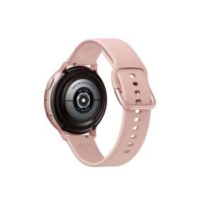 Samsung Galaxy Watch Active 2 44mm chytré hodinky, zlatorůžové