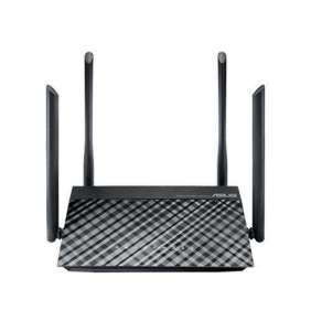 ASUS RT-AC1200 v.2, AC1200 Dvoupásmový Wi-Fi Router se čtyřmi anténami a rodičovskou kontrolou