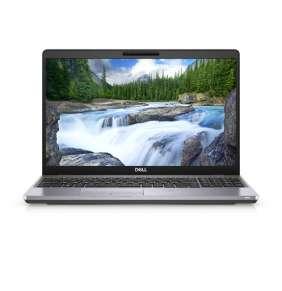"Dell Latitude 5500 15,6"" FHD i5-8365U/8GB/512GB/USB-C/MCR/HDMI/W10Pro/3RNBD/Černý"