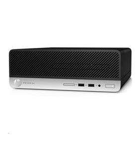 HP ProDesk 400 G6 SFF i5-9500/8GB/1TB/DVD/W10P