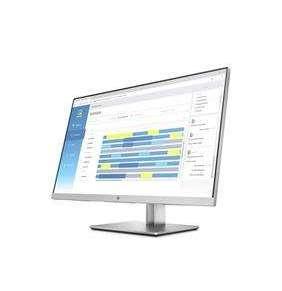 HP EliteDisplay E273d, 27.0 IPS, 1920x1080, 1000:1, 5ms, 250cd, VGA/HDMI/USB-C, 3y, Docking