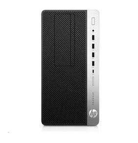 HP ProDesk 600 G5 MT, i5-9500, Intel HD, 8GB, SSD 256GB, DVDRW, W10Pro, 3-3-3