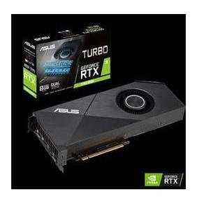 ASUS TURBO-RTX2060S-8G-EVO 8GB/256-bit GDDR6 2xHDMI 2xDP