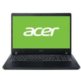 "ACER NTB (TMP215-51-31WP) - i3-8130U, 8GB DDR4, 256GB SSD, 15.6"" FHD IPS, UHD GRAPHICS, WIN 10 PRO"