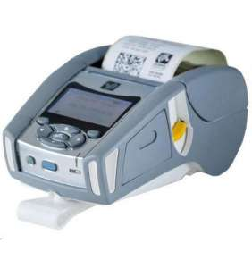 Zebra QLn220 Healthautoe, USB, RS232, BT, 8 dots/mm (203 dpi), disp., RTC, EPL, ZPL, CPCL