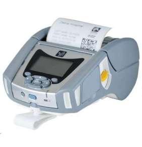 Zebra QLn320 Healthautoe, USB, RS232, BT, Wi-Fi, 8 dots/mm (203 dpi), disp., RTC, EPL, ZPL, CPCL