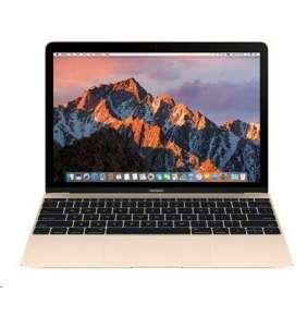 "APPLE MacBook 12"" M3 1.2GHz/8GB/256GB/Intel HD Graphics 615/Gold"