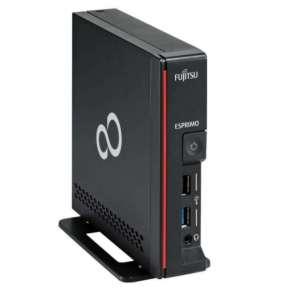 FUJITSU PC G558 - I5-8500T@2.1GHz 6C, 8GB-DDR4-2666, 256SSD, DP, HDMI, W10PR adptér 19V/65W