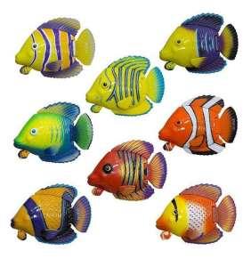 Hračka pro děti - ryba do vany