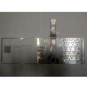 NTSUP Klávesnice Asus A55 A75 K55 U57 K75 R500 R700 F751 X751 R752 černá ENG