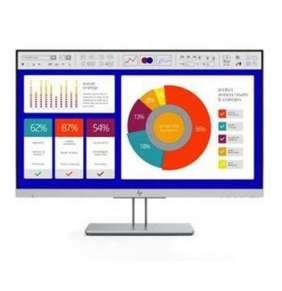 HP LCD EliteDisplay E243p Sure View 23.8,1920x1080,IPS w/LED, 260cd/m2, 1000:1, 14ms g/g, VGA, DP 1.2, HDMI 1.4, USB3.0