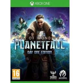 XONE - Age of Wonders: Planetfall