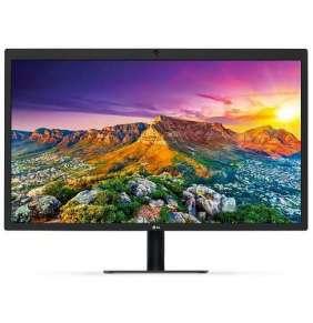 "LG 27"" Monitor UltraFine 5K 5120x2880 IPS LED USB C Repro Cam čierny"