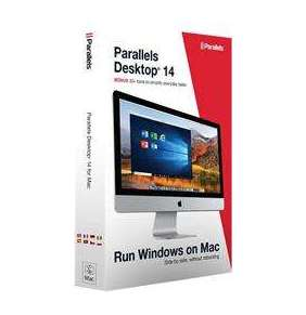 Parallels Desktop 15 Retail Box Acad EU