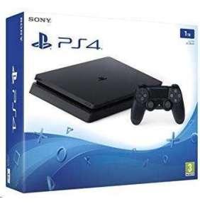 SONY PlayStation 4 Slim - 1TB + DS4 + FIFA20