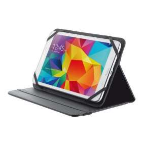 "TRUST Pouzdro na tablet 7-8"" Primo Folio Stand for tablets - black"