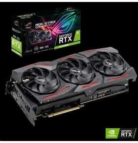 ASUS ROG-STRIX-RTX2070S-8G-GAMING 8GB/256-bit GDDR6 2xHDMI 2xDP USB-C