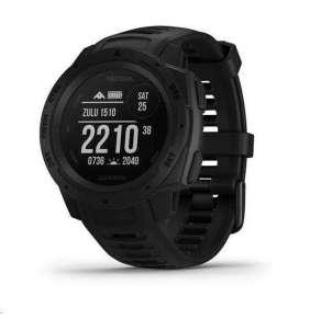 GARMIN chytré GPS hodinky Instinct Tactical Black Optic