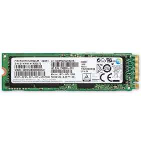 HP Z Turbo Drive 512GB TLC Z2 G4 SSD
