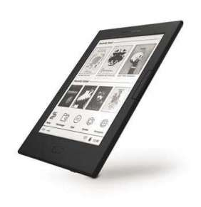 """ENERGY eReader Max (6"""" HD Carta e-ink 16 odstínů šedi, 600 × 800 bodů, dotyk. ovládání, Dual Core, WiFi, 8GB, Android)"""