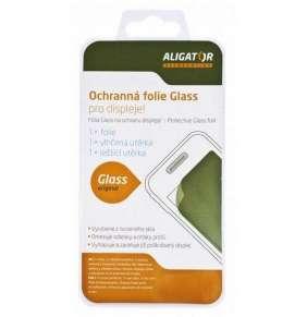 Aligator ochrana displeje Tempered Glass pro Aligator S4080