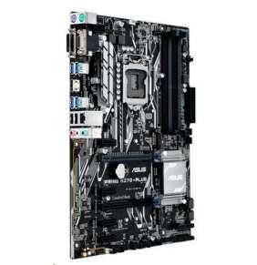 ASUS MB Sc LGA1151 PRIME H270-PLUS, Intel H270, 4xDDR4, VGA