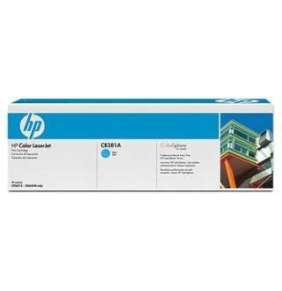 HP 824A Azurová originální tonerová kazeta LaserJet pro HP Color LaserJet CP6015