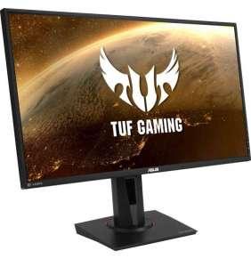 """ASUS MT 27"""" TUF Gaming VG27BQ HDR WQHD (2560x1440), 0.4ms,TN 165Hz ELMB Sync™, G-SYNC, WLED/TN, repro  2xHDMI, DP, PIVOT"""