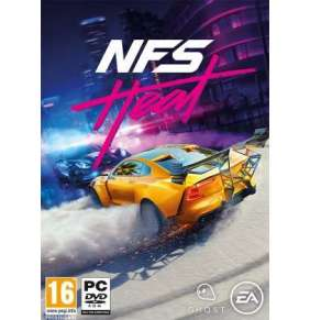 PC - Need for Speed Heat
