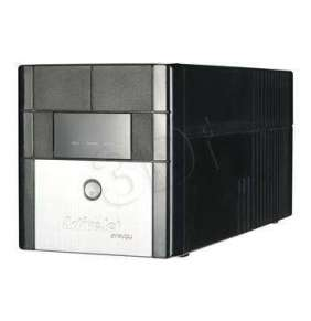 ActiveJet UPS AJE-1021 LED/USB/RJ11/2xSchuko/2x7Ah