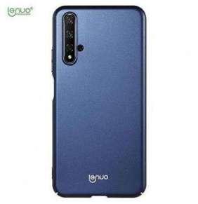 Lenuo Leshield pro Honor 20/Huawei Nova 5T, modrá