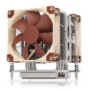 Noctua NH-U9 TR4-SP3, AMD socket TR4/SP3