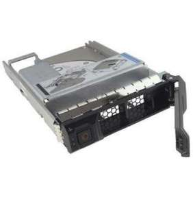 "DELL disk/ 480GB SSD/ Read Intensive/ 6Gbps/ 512e/ hot-plug/ 2.5"" v 3.5"" rámečku/ pro PowerEdge T340, T440, T640"